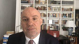 """""""En unos meses se planteará un indulto"""", según el portavoz de JJpD"""