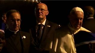 """Vaticano: Papa accetta dimissioni del Capo della Gendarmeria"""""""