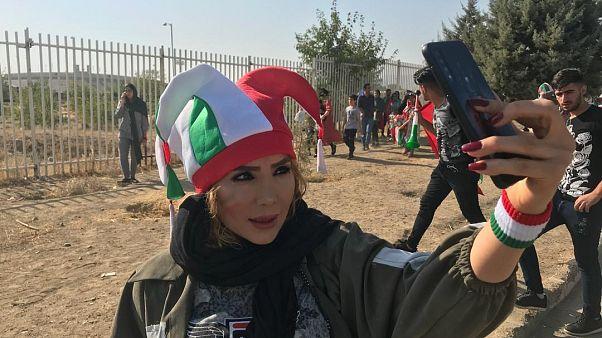 اینفانتینو: پیامی که این روزها از ایران به گوش میرسد، پیام امید است