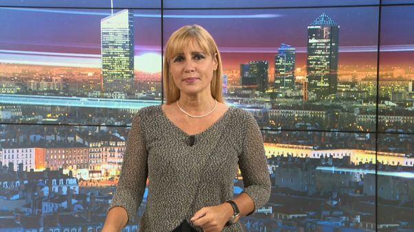 Euronews Sera | TG europeo, edizione di lunedì 14 ottobre 2019