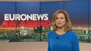 Euronews am Abend | Die Nachrichten vom 14.10.2019