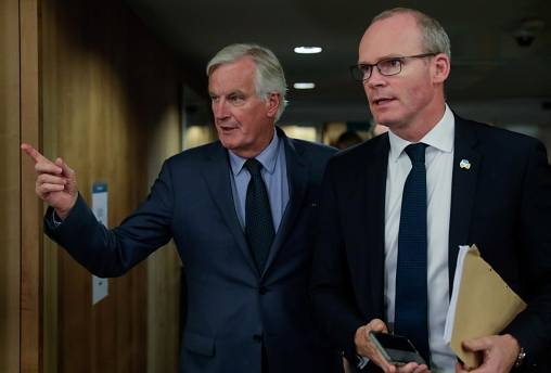 """""""Брексит"""": Ирландия ожидает от Великобритании более активных действий"""