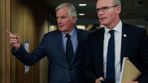 Irlanda cree en un acuerdo de Brexit pero pide un paso adelante al Reino Unido