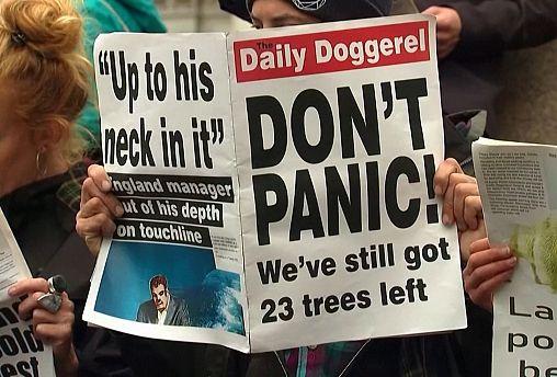 'No planet, no profit', climate change activists warn City of London