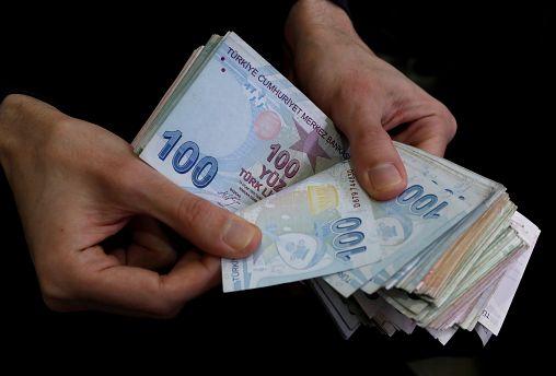 Türk Lirası ekim ayı başından bu yana en fazla değer kaybeden para birimi oldu