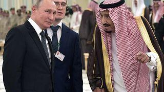 بوتين في المملكة: روسيا الوحيدة تقريباً التي تتحدث إلى الجميع في الشرق الأوسط