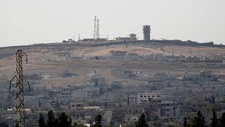 Síria envia exército para apoiar rebeldes curdos