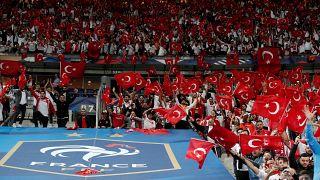 Fransızlar, Türk milli takımı ve taraftarlar için ne dedi?