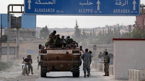 Amerikai szankciók Törökország ellen