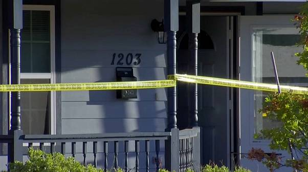 Техас: полицейскому предъявлены обвинения