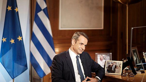 Κυρ.Μητσοτάκης: Η Ευρώπη θα κλιμακώσει τις κυρώσεις κατά της Τουρκίας
