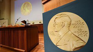 یک سوم برندگان آمریکایی جایزه نوبل در رشتههای علمی از مهاجران بودهاند