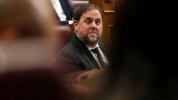 رهبر جداییطلب کاتالونیا: حکم دیوانعالی اسپانیا را به دادگاه حقوق بشر اروپا میبرم