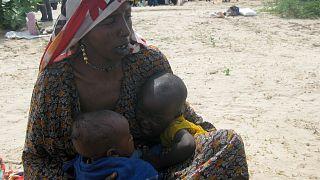 Danger mondial pour les enfants en bas âge, la malnutrition revient à fond