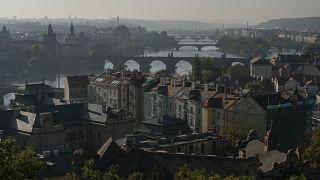 Çek Cumhuriyeti'nin başkenti Prag