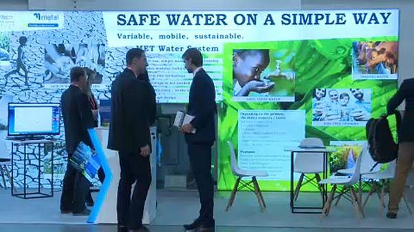 4 milliárdan érzékelik a víz hiányát az év legalább egy hónapjában