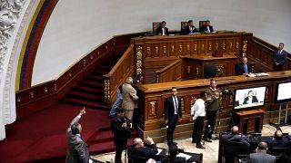 Venezuela'da asgari ücrete yüzde 373 zam