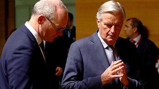 میشل بارنیه: رسیدن به توافق بر سر برکسیت دشوار، ولی ممکن است