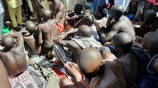إنقاذ مئات الطلاب بعد تعرضهم للتعذيب والاعتداء الجنسي بمدرسة إسلامية في نيجيريا