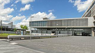 Cergy-Pontoise Üniversitesi