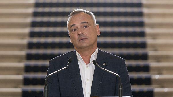 Borkai-ügy: nyomozás indult a Transparency feljelentéséből