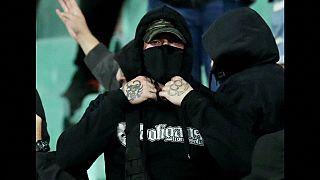 Chants racistes : démission du président de la fédération bulgare de football