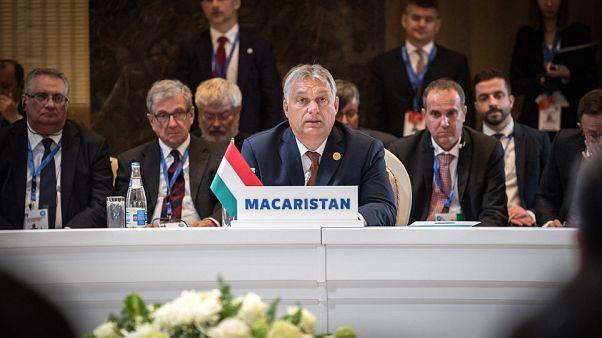 Orbán: Magyarország harcol a bővítési portfólióért