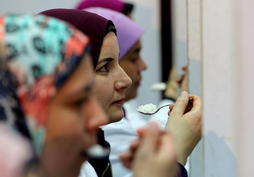 محمد عبد الغني / رويترز