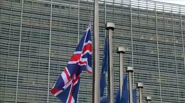 UE dividida sobre orçamento plurianual