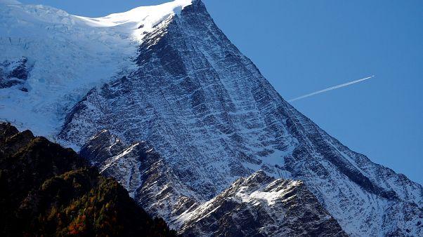 Ελβετία: Εξαφανίζονται οι παγετώνες λόγω της κλιματικής αλλαγής