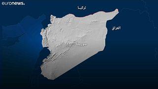 شاهد: خريطة تفاعلية عن التوغل التركي في سوريا ونقاط انتشار الأطراف المتنازعة