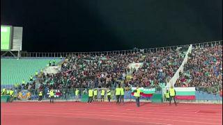"""A bolgár szövetség elnökének """"fejébe kerülhet"""" a futball-rasszizmus"""