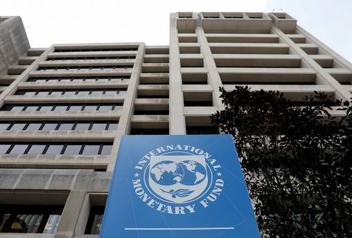 МВФ понизил прогноз роста мировой экономики