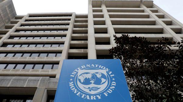 IWF senkt erneut Wachstumsprognose 2019