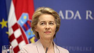 Ursula von der Leyen Magyarországtól is két biztosjelöltet kért, nem egyet