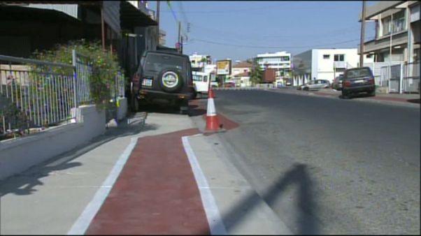 Οργή στη Λεμεσό για έναν ποδηλατόδρομο