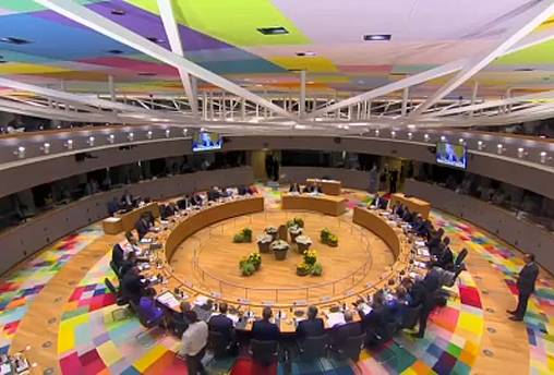 Бюджет Евросоюза зеленеет