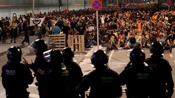 Resultado de imagen para hong kong protestas