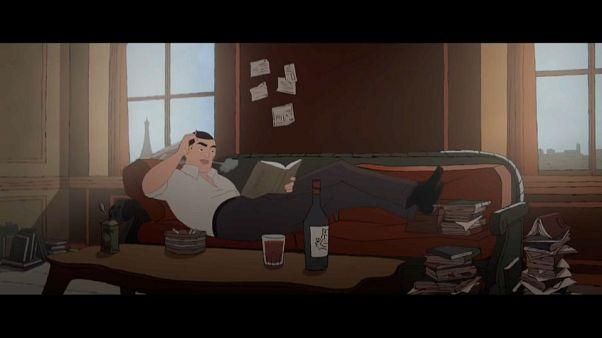 """Academia Europeia de Cinema divulga candidatos a """"Melhor Filme de Animação"""""""