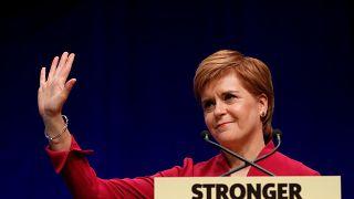 Jövőre újabb függetlenségi népszavazást tartanának Skóciában