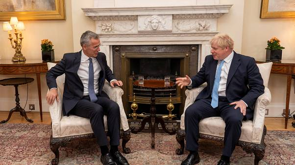 İngiltere ve NATO operasyonun durmasını istedi; ABD, yaptırımların artabileceği uyarısı yaptı