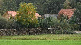 المزرعة حيث اختبأت الأسرة لتسعة أعوام في أحد أرياف هولندا