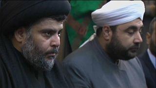 مقتدى الصدر يدعو لتحويل ذكرى أربعينية الحسين إلى تظاهرات ضد الفساد في العراق