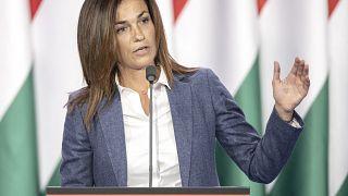 Varga Judit: Magyarország számára nem elfogadható a finn soros elnökség költségvetési javaslata
