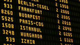 Budapest Airport suspends flights for second consecutive day over drone activity