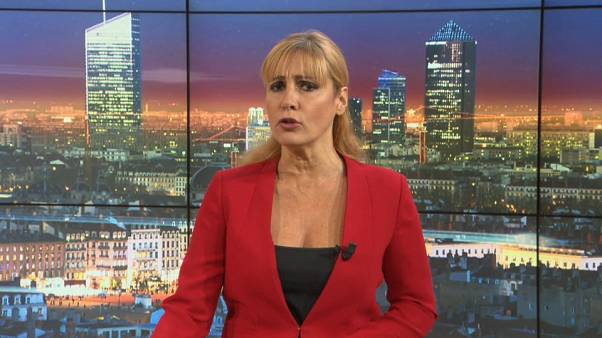 Euronews Sera | TG europeo, edizione di martedì 15 ottobre 2019
