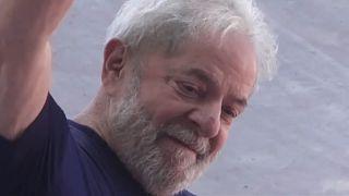 """Lula da Silva: """"Moro sabe que sou inocente"""""""
