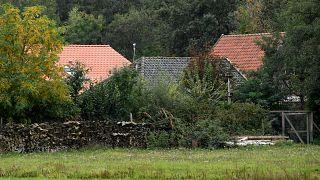 Niederlande: Menschen lebten in Isolation auf Bauernhof