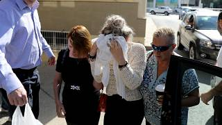 """Κύπρος: Στο δικαστήριο και πάλι η Βρετανίδα για την καταγγελία περί """"ομαδικού βιασμού"""""""