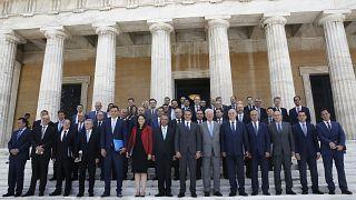 100 ημέρες διακυβέρνησης ΝΔ - Στ. Πέτσας: Η κυβέρνηση νοιάζεται για όλους τους Έλληνες